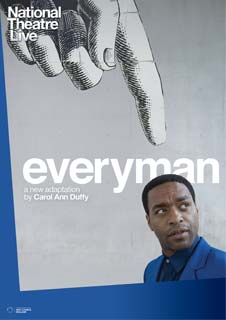 Everyman - LIVE - National Theatre